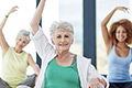 National Healthy Aging Month