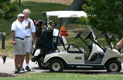 Golf 08