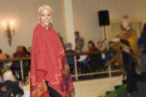 12th Annual Fashion Show Benefit Proves To Be Another Big Hit