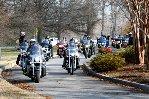 "8th Annual ""RIDE FOR THE CHILDREN"" Proves To Be The Best ""Ride"" Yet"