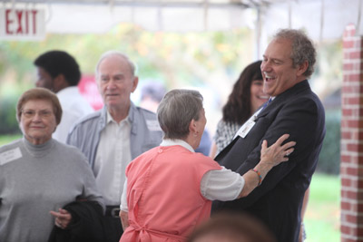 Former Rehab Patients Celebrate Victories Of Recovery At 9th Annual Rehab Reunion