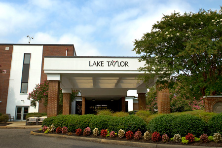 New Slate Of Officers Elected For Lake Taylor's Oversight Board