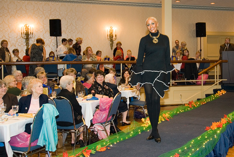 Lake Taylor Auxiliary to Present Fashion Show for 20th Time