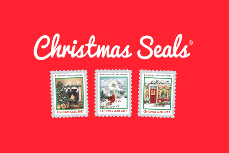 Christmas Seals© Campaign