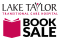 Lake Taylor Book Sale