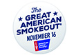 Great American Smoke-out