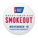 Great American Smoke-out
