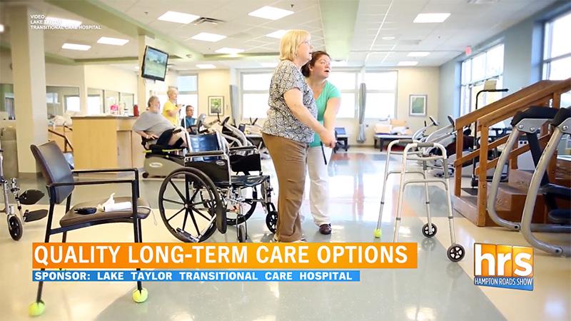HRS Senior Living: Quality Long-Term Care